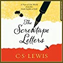The Screwtape Letters: Letters from a Senior to a Junior Devil Hörbuch von C. S. Lewis Gesprochen von: Joss Ackland