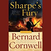 Sharpe's Fury: Book XI of the Sharpe Series | Bernard Cornwell