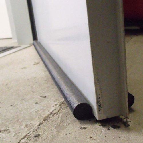 mauk 1147 t r zugluftstopper 90 cm spar baumarkt. Black Bedroom Furniture Sets. Home Design Ideas