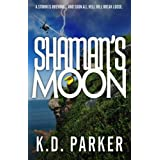 Shaman&#39;s Moon