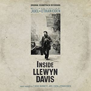 Inside Llewyn Davis: Original Soundtrack Recording by Nonesuch