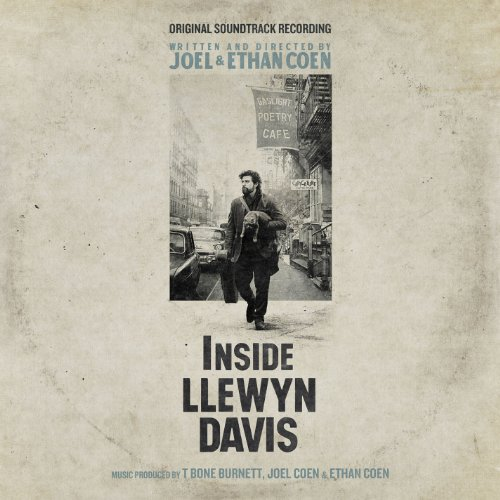 Inside Llewyn Davis: Original Soundtrack Recording