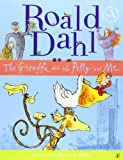 The Giraffe and the Pelly and Me. Roald Dahl (0141501774) by Dahl, Roald