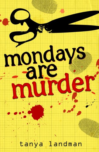 Mondays are Murder