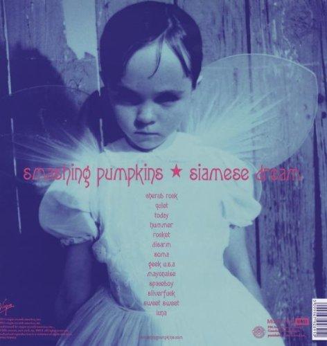 Virgin records siamese twins cd