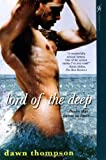 Lord of the Deep (Elementals, Book 1)