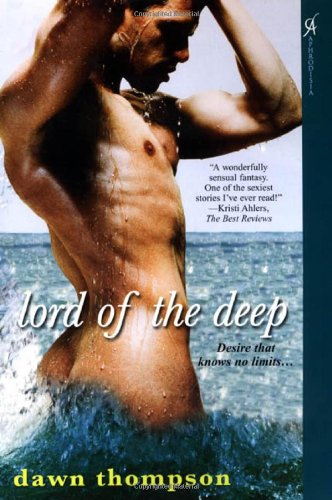 Image of Lord of the Deep (Elementals, Book 1)