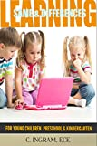 Learning Same and Differences for Young Children Preschool and Kindergarten: Preschool and Kindergarten