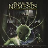 Psychogeist by Age of Nemesis