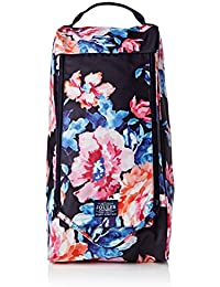 Joules Women S Welland Printed Canvas Welly Bag