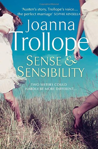 Sense & Sensibility (Harper)