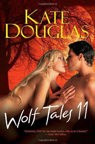 Image of Wolf Tales 11