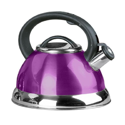 Brylanehome Whistling Tea Kettle