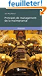 Principes de Management de le Mainten...