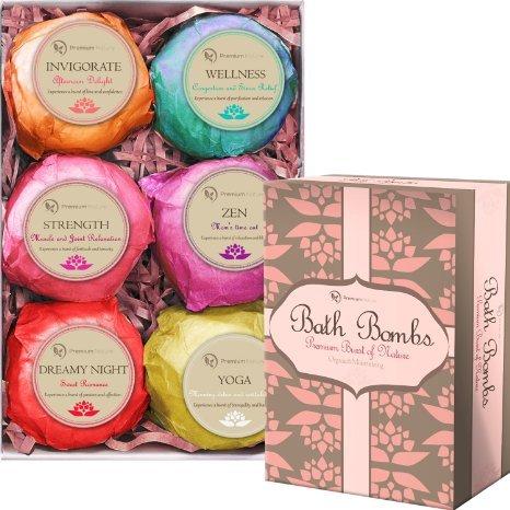 premium-nature-bath-bombs-lush-gift-set-6-organic-essentila-oil-handmade-spa-fizzies-with-cocoa-shea