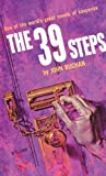 John Buchan The 39 Steps