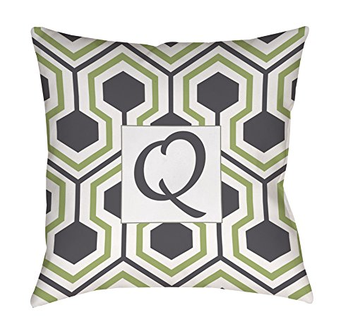 Lime Green And Gray Bedding
