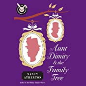 Aunt Dimity and the Family Tree | Nancy Atherton
