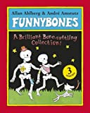 Cover of Funnybones by Allan Ahlberg 014133357X