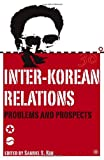 img - for Inter-Korean Relations: Problems and Prospects book / textbook / text book