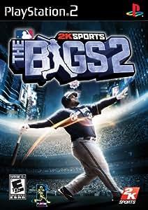 Bigs 2 - PlayStation 2