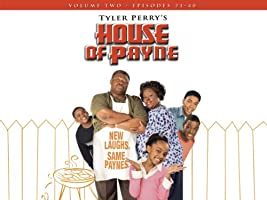 Tyler Perry's House of Payne Season 2