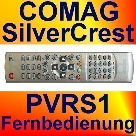 COMAG/MICRO/BOCA/SilverCrest Fernbedienung