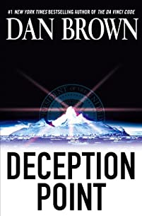 Deception Point by Dan Brown ebook deal
