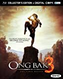 Ong Bak 3 Blu-Ray