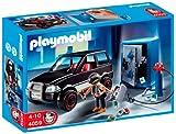 PLAYMOBIL 4059 - Tresorknacker mit Fluchtfahrzeug