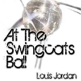 At The Swingcats Ball