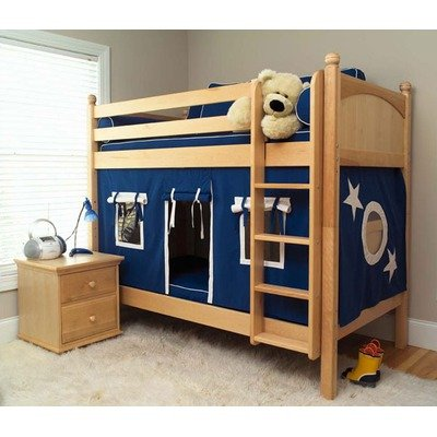 Upcycle Scraps To Look Fab Funky Bunk Bed