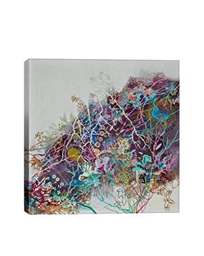 Lia Porto Gallery Cotidiano Wrapped Canvas Print