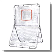 Champion Soccer rebounder goal