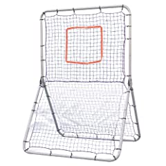 Buy Champion Sports Multi-Sport Net Pitch Back Screen by Champion Sports