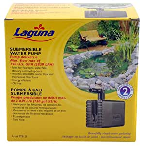 Laguna Pump 700 For Pond Pet Supplies