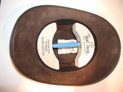 Killer Hats Heavy Duty Hat Jack Hat Stretcher, Large-7 1/2 and Up (Hat Jack Hat Stretcher compare prices)