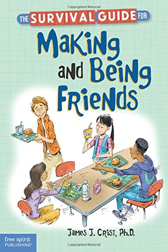 The Survival Guide for Making and Being Friends (Making Friends Kids compare prices)