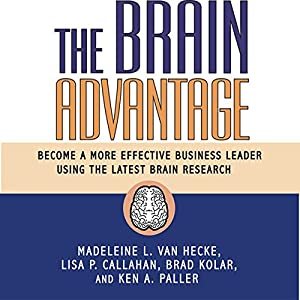 The Brain Advantage Audiobook