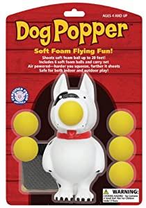 Cheatwell Games Dog Popper