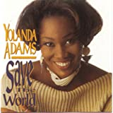 Save the Worldby Yolanda Adams