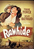 img - for Rawhide [DVD] book / textbook / text book