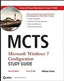 Acquista MCTS: Microsoft Windows 7 Configuration (Exam 70-680)
