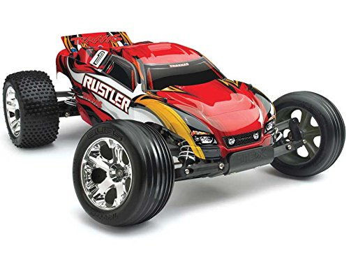 Thumb pic of Traxxas Slayer Introduction