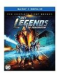 DC's Legends of Tomorrow: Season 1 [Blu-ray] (Blu-ray)