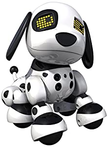 Zoomer Zuppies Interactive Puppy - Spot from Zoomer