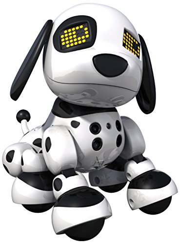 Zoomer Zuppies Interactive Puppy - Spot (Japanese Robot Dog compare prices)