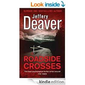 Roadside Crosses (Kathryn Dance Book 2)