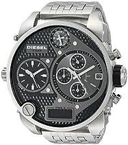 Diesel Mr. Daddy DZ7221 Herren-Armbanduhr