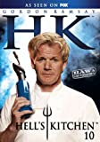 Hells Kitchen Season 10